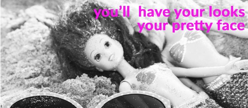 Nicht Fisch nicht Fleisch - feministische Gedanken zu Arielle die Meerjungfrau